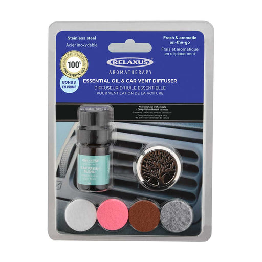 Wholesale Car Vent Diffusers Displayer of 12