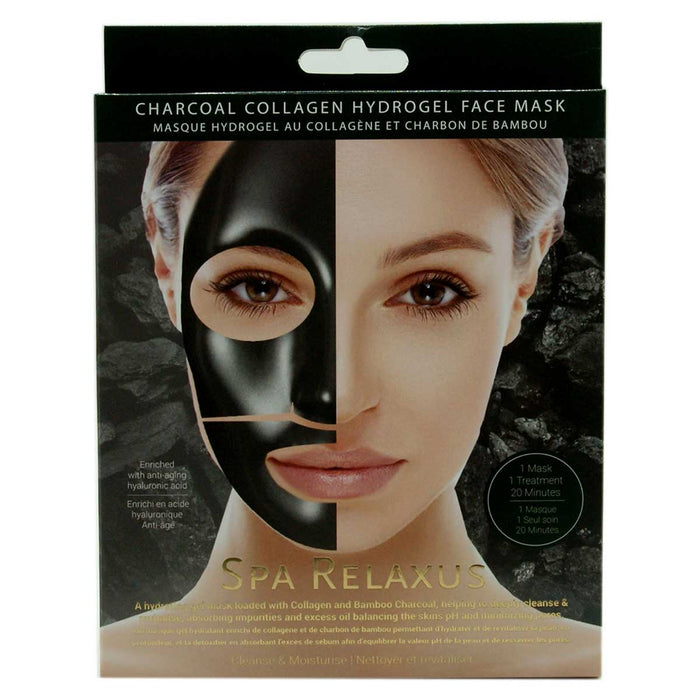 Wholesale Charcoal Face Mask
