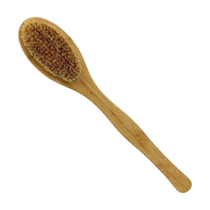 Wholesale Dry Brush with Bamboo Handle