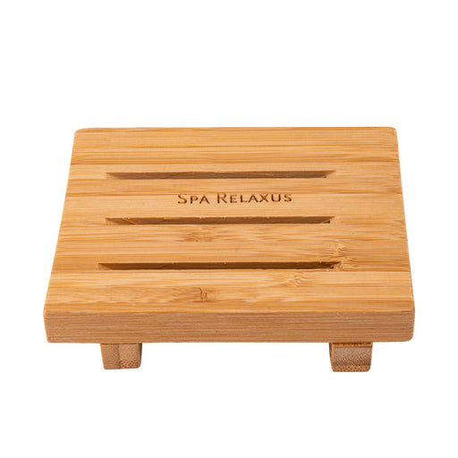 Wholesale Bamboo Soap Tray