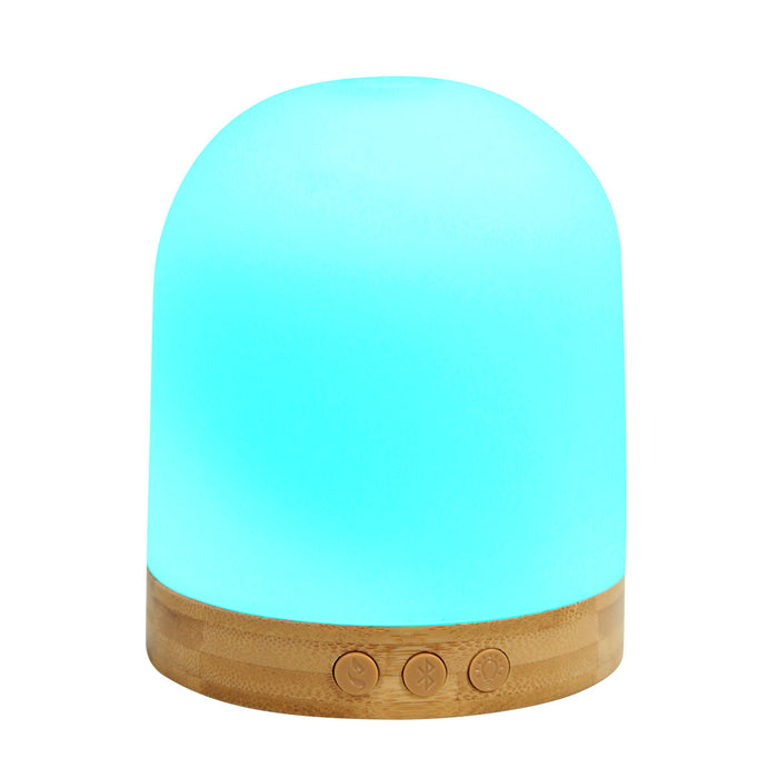 Wholesale Music Scents Essential Oil Diffuser