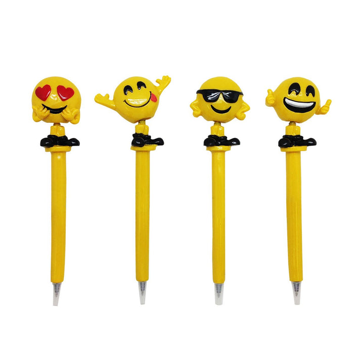 Relaxus Wholesale Pen Moji