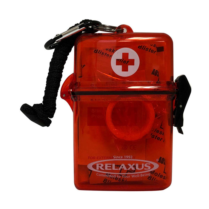 Wholesale Waterproof First Aid Kit