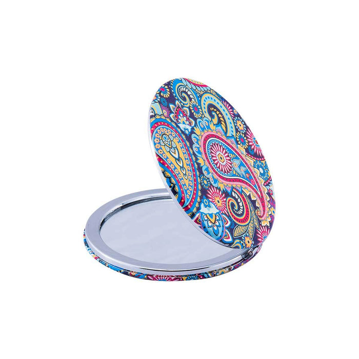 Wholesale Paisley Makeup Mirror