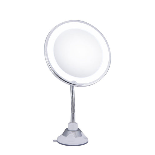 Wholesale 10x Magnifying Mirror with LED light
