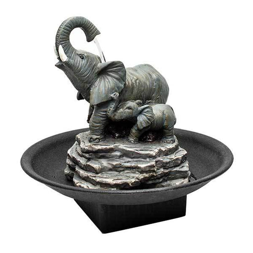 Wholesale Elephant Indoor Water Fountain
