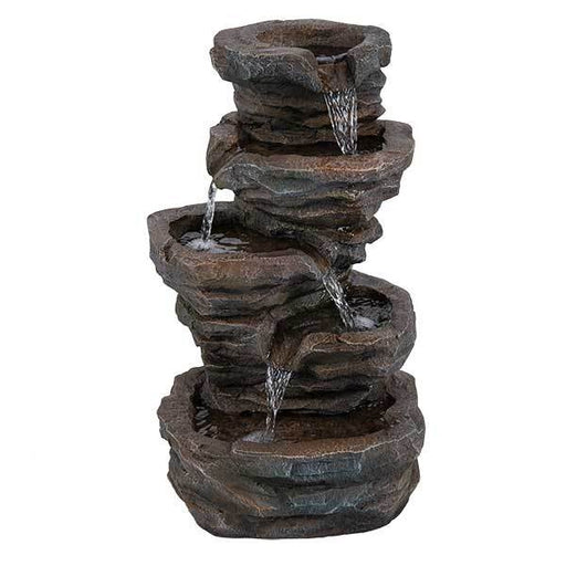 Wholesale Cascading Indoor / Outdoor Water Fountain