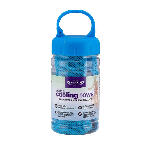 Wholesale Instant Cooling Towel