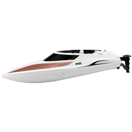 Wholesale Cobra RC Toys RC H102 Speed Racing Boat