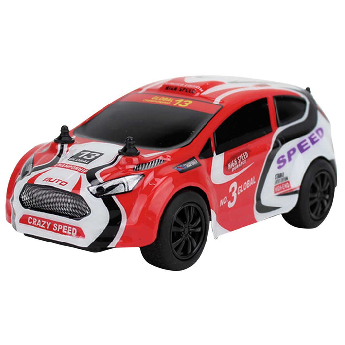 Wholesale 1:28 Scale RC Rally Car