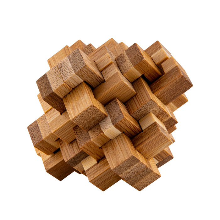 Relaxus Wholesale Eco Bamboo Puzzles