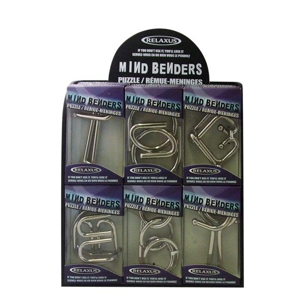 Relaxus Wholesale Mind Benders