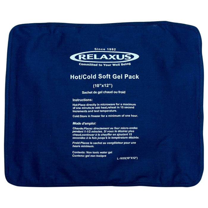 "Wholesale Hot & Cold  Gel Pack (14"" x 17"")"
