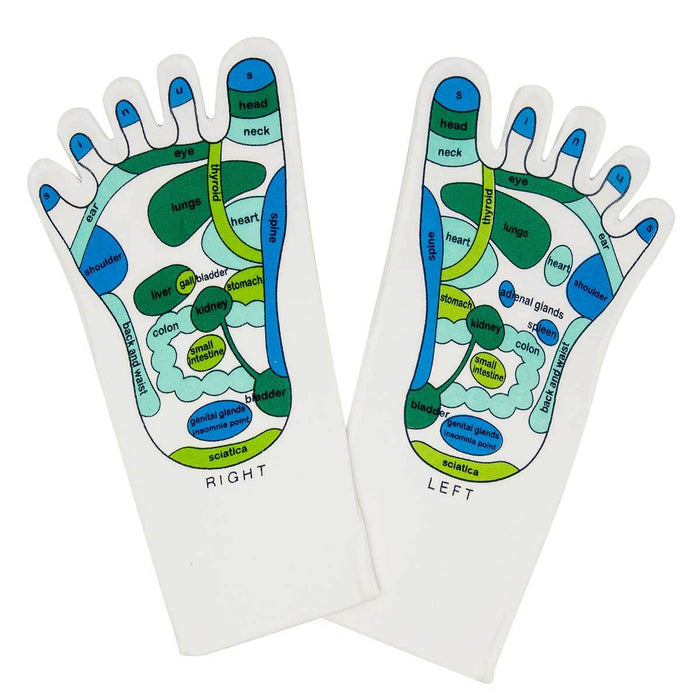 Wholesale Reflexology Socks