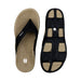 Wholesale Men's Massaging Sandals beige