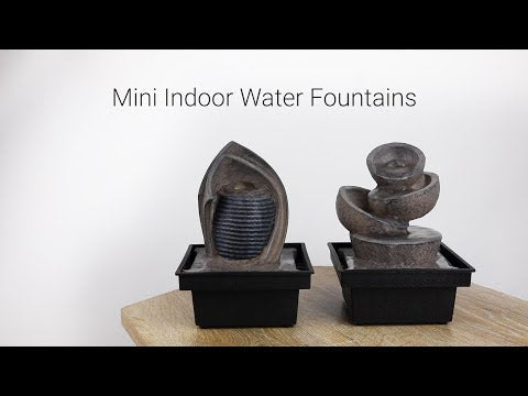 Wholesale Mini Bowl Indoor Water Fountain