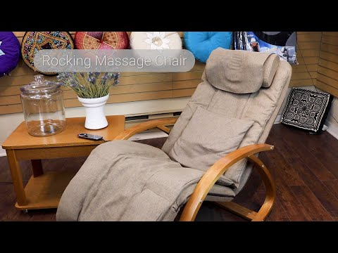 Wholesale Rocking Massage Chair