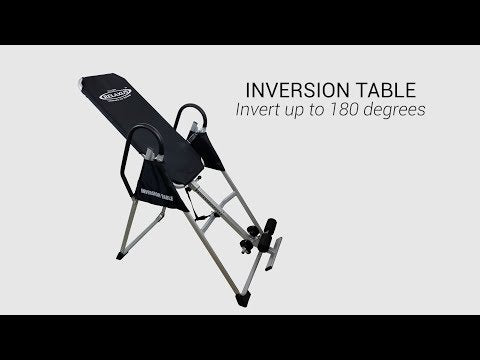 Wholesale Inversion Table