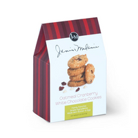 J&M Oatmeal Cranberry White Chocolate Cookies 71g