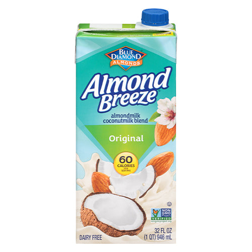 Almond Breeze Almond Coconut Blend 946ml