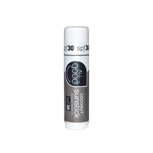 All Good Coconut Mineral Sunstick SPF 30 17g