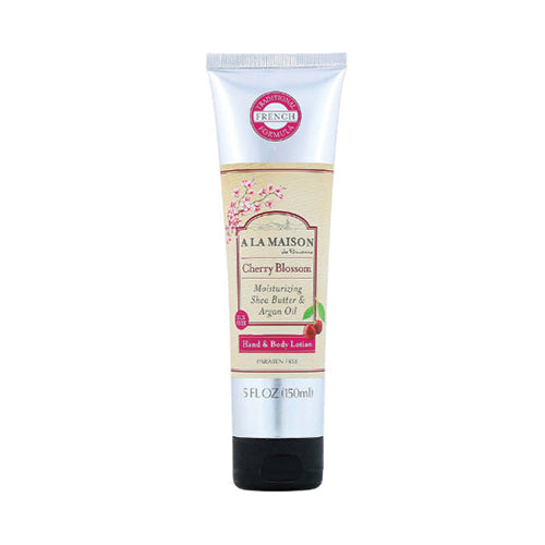 A La Maison de Provence Cherry Blossom Hand & Body Lotion 150ml
