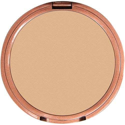 Mineral Fusion Pressed Powder Foundation, Warm 3