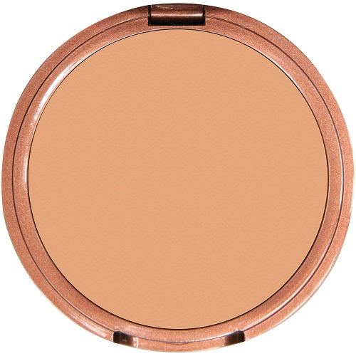Mineral Fusion Pressed Powder Foundation, Deep 1