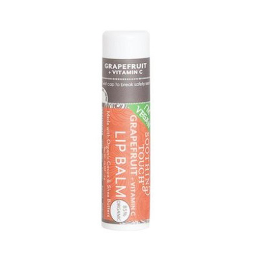 Soothing Touch Grapefruit Lip Balm 7g