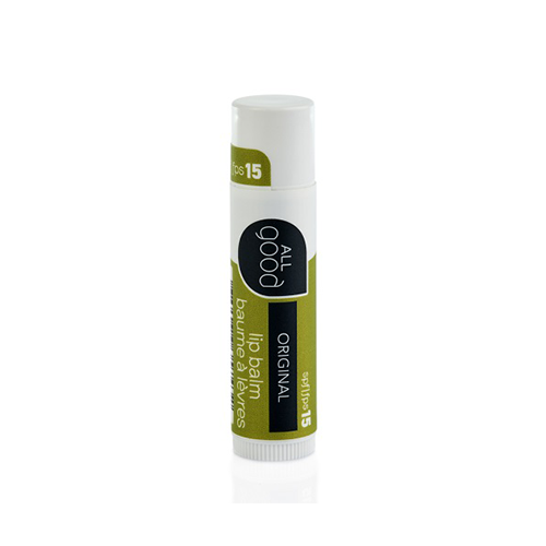 All Good Original Lip Balm SPF 15 4.25g
