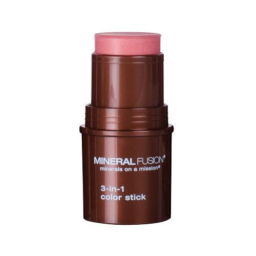 Mineral Fusion 3-in-1 Color Stick, Terra Cotta