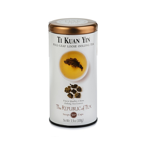 Republic Of Tea Oolong Ti Kuan Yin 100g