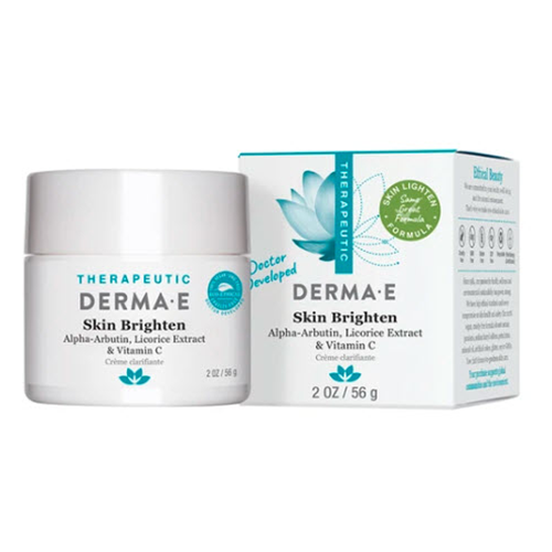 Derma E Therapeutic Skin Brighten Cream 56g