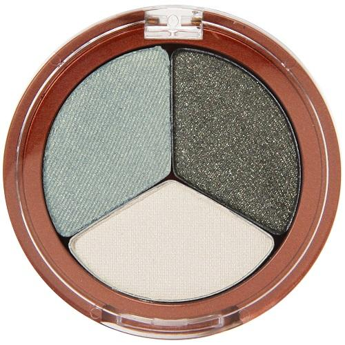 Mineral Fusion Eye Shadow Trio, Jaded