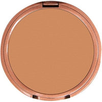 Mineral Fusion Pressed Powder Foundation, Olive 3
