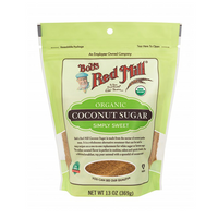 Bob's Red Mill Organic Coconut Sugar 369g