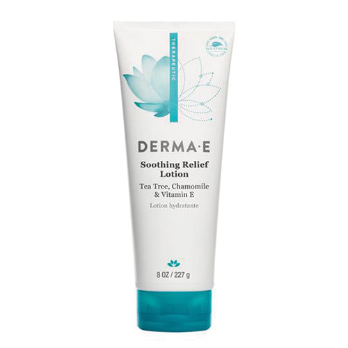 Derma E Soothing Relief Lotion 227g