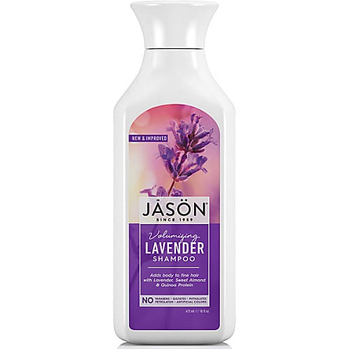 JASON Lavender Shampoo 473ml