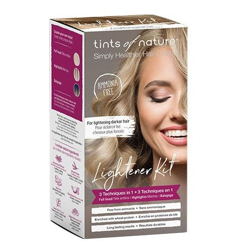 Tints of Nature Lightener Kit