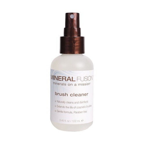 Mineral Fusion Brush Cleaner 102ml