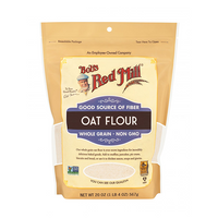 Bob's Red Mill Oat Flour Whole Grain 567g