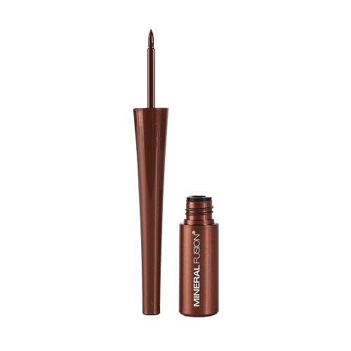 Mineral Fusion Liquid Eyeliner, Valley