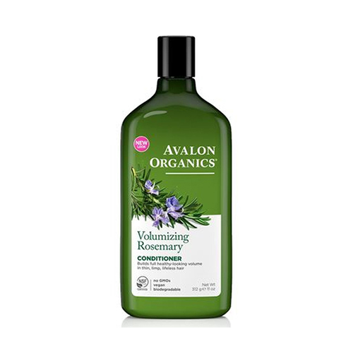 Avalon Organics Volumizing Rosemary Conditioner 312g