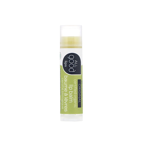 All Good Organic Lip Balm Original 4.25g