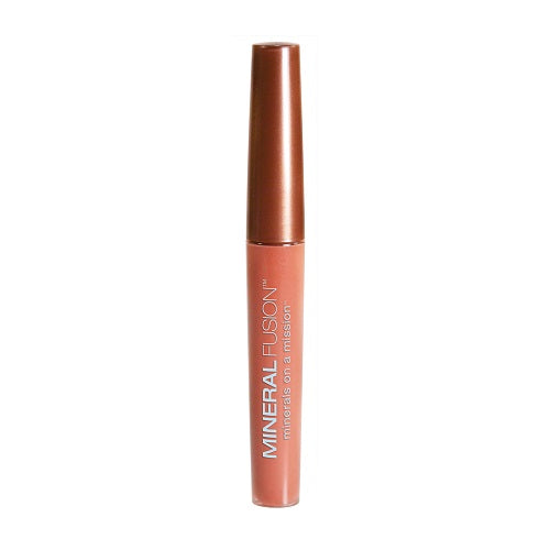 Mineral Fusion Lip Gloss, Clarity