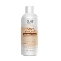 Field Day Hand & Body Lotion Honey Almond 473ml