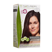 Naturigin 4.0 Brown 100% Permanent Hair Colour