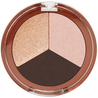 Mineral Fusion Eye Shadow Trio, Espresso Gold