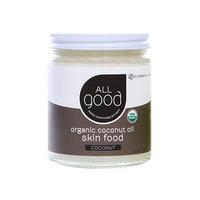All Good Coconut Oil 222ml
