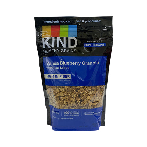 Kind Vanilla Blueberry Granola 312g